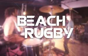 Beach Rugby Penfoul 2014